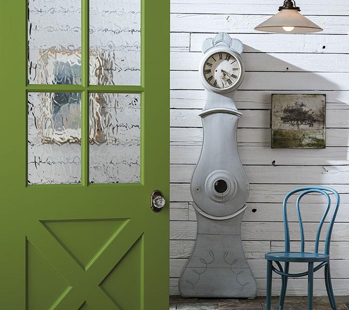 Authentic Designs Custom Interior Doors Trustile Doors