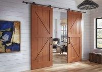 Barn Doors | TruStile Doors