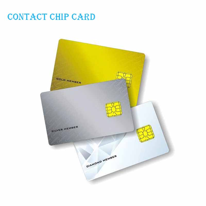 RFID Contact Chip Card – TRUSTOP GROUP