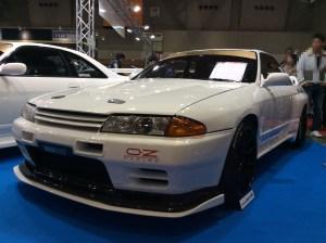 オートサロンbnr32