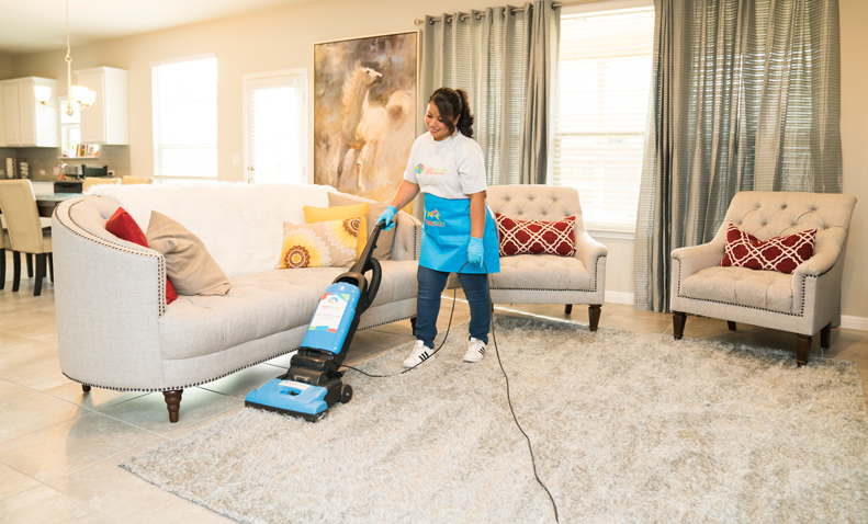 Round Rock Maid Services  House  Apartment Cleaning  Trustworthy Cleaning Services