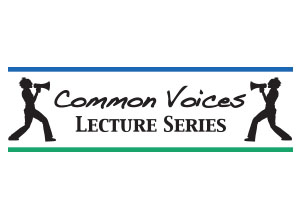 Common Voices Lecture Series