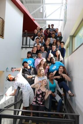 Group Photo - Orientation 2018