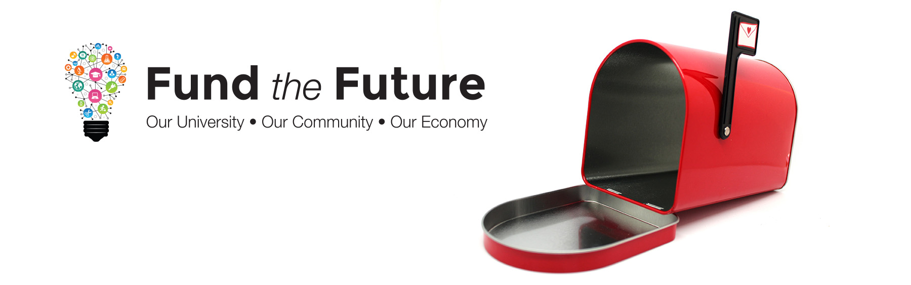Fund the Future Mailout