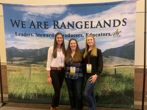 Society for Range Management 2019 Annual Meeting