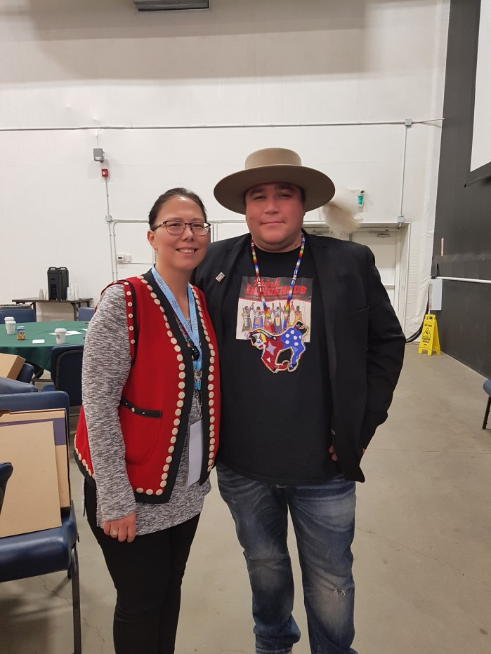Think Indigenous International Education Conference 2019