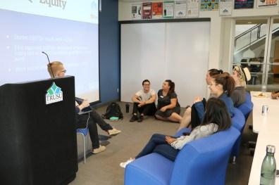 Equity Committee Meeting