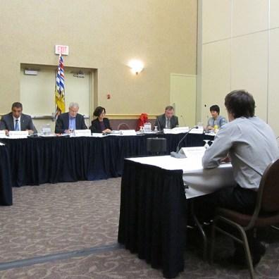 Presentation to Government 2011