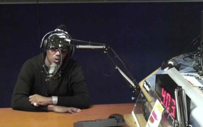 "Master P. Talks Adapting to the Times and ""Gangsta Geeks"" – Big Tigger Show @masterpmiller"