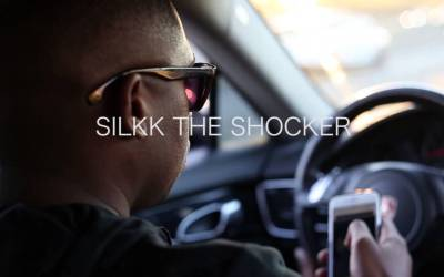 """Silkk The Shocker """"THE RETURN"""" 2015 Promo Trailer"""