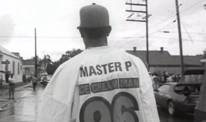 "Ice Cream Man ""King of the South"" The Master P Movie  – Official Trailer"