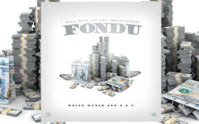 FONDU – MONEY MAFIA ft. MAINE MUSIK & TEC