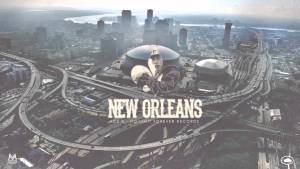 New Orleans – Ace B