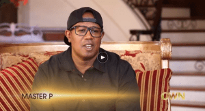 Master P's Rise From the Ghetto to a Real-Life Empire