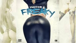 FREAKY – MASTER P