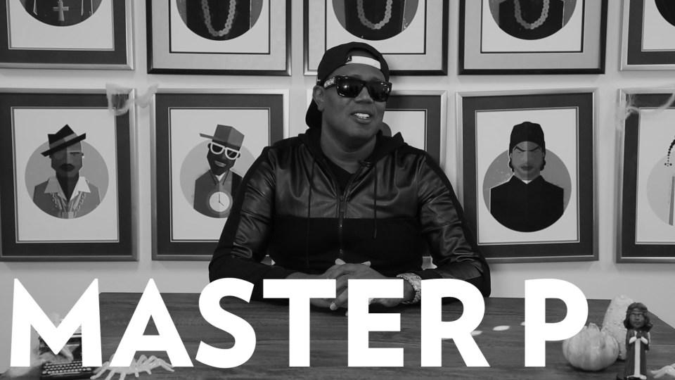 Master P Explains Dissing Kobe Bryant Over Lamar Odom (VIDEO)