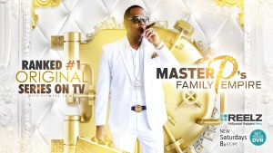 Master P's Family Empire TV Show Ranked #1 Original Series on TV!