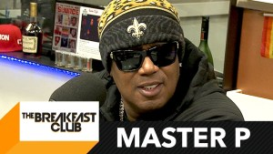 Master P Talks About How He Can Help Floyd Mayweather And Other Entertainers In Business