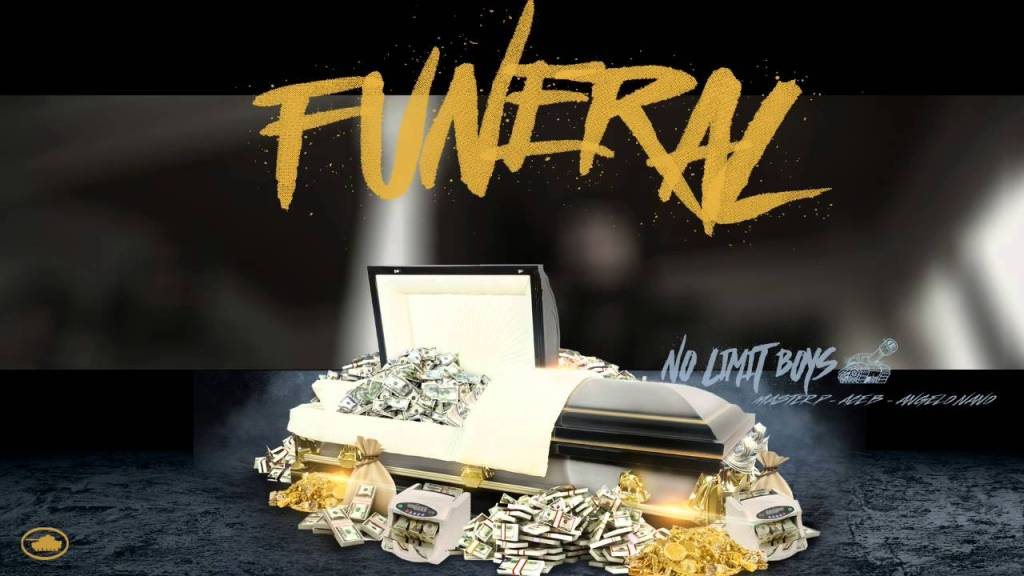 """Master P Killing The Game, New Single """"Funeral"""" Has The Streets And Clubs Rockin'"""