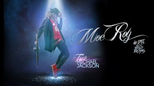 "MASTER P Partner In Crime MOEROY – ""TRAP MICHAEL JACKSON"" CoverArt / Teaser"