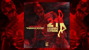 """MASTER P New Hit Single """"DOMINIQUE WILKINS"""" Pays Homage To The NBA Legend Supreme"""