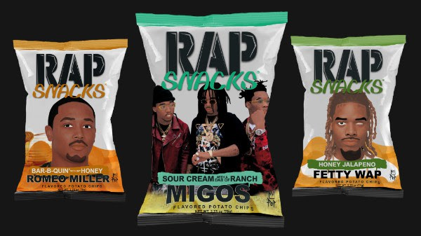 rapsnacks