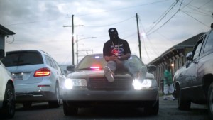 "Master P Back on the Block ""Middle Finga"" New Official Music Video On the Streets of New Orleans"