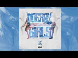 "MoeRoy ""Girls"" ft. Master P, Ace B & Lambo"