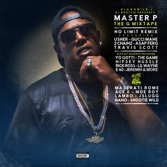MASTER_P_THE_G_MIXTAPE_COVERART