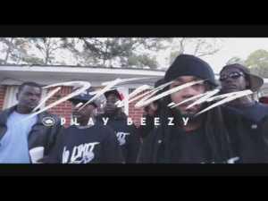 "Playbezzy New Single ""DFWM"" Got The Streets On Lit"