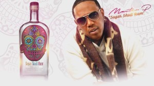 "MASTER P DROPS NEW SINGLE ""SUGAR SKULL RUM"" GOT THE CLUBS LIT"