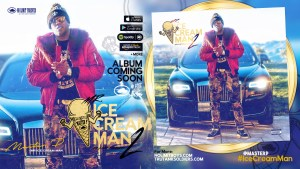 It's Gonna Be a Cold Summer – Master P's ICE CREAM MAN 2 Album