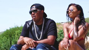 Master P 's New Hot Summer Video is about Ride or Die Love
