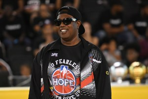 Master P, celebs provide hope with celebrity basketball game in New Orleans