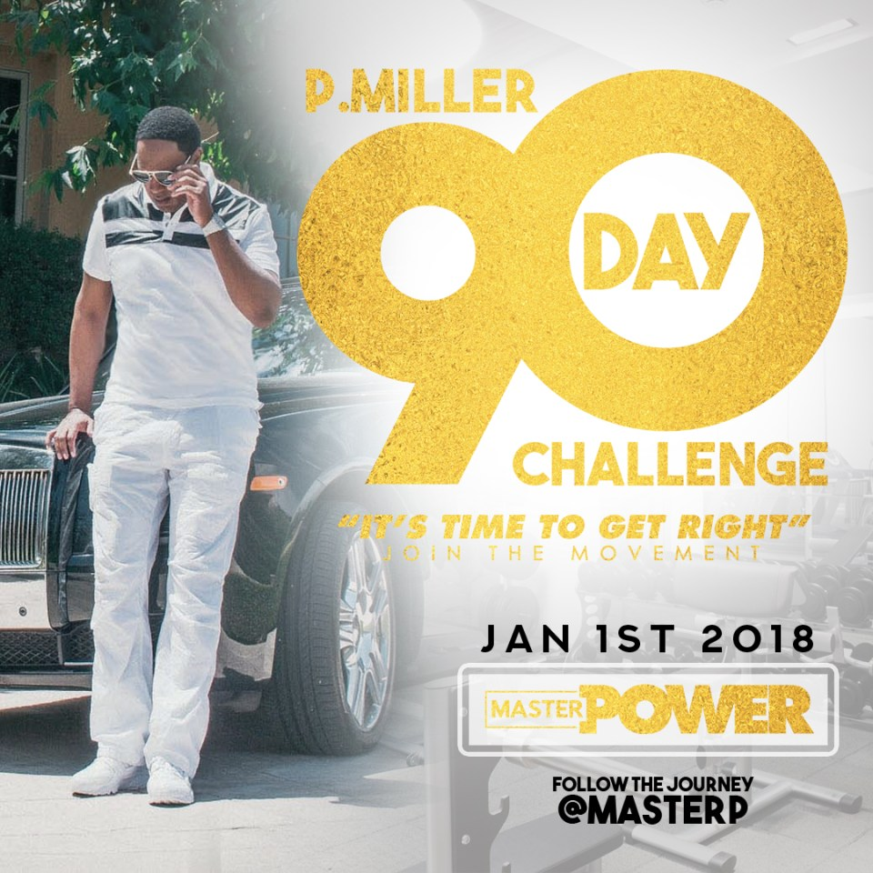 MASTERP_90DAY_CHALLENGE_2018_PROMO1