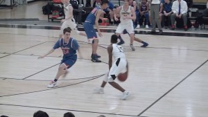 Hercy Miller Calabasas Basketball Freshman Point Guard Is A High School Elite Player