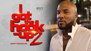 "MASTER P GIVES JEEZY HIS FIRST ACTING ROLE IN A THEATRICAL MOVIE ""I GOT THE HOOK UP 2"""