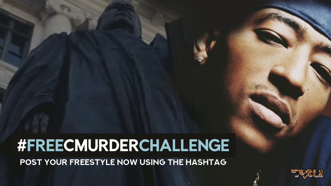 We want to see YOUR #FreeCMurderChallenge freestyle! #FREECMURDERCHALLENGE