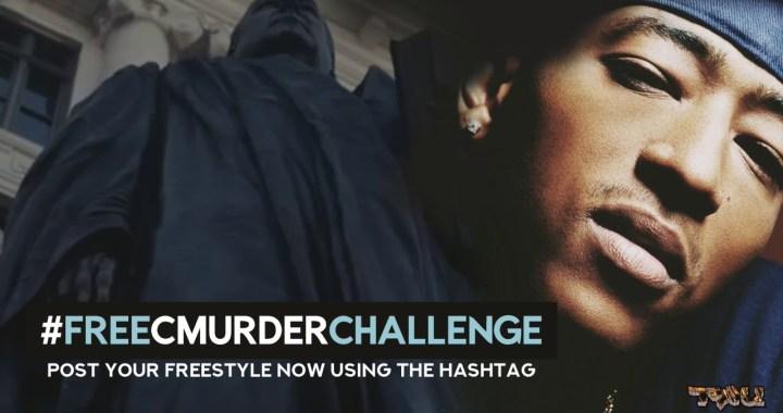 We want to see YOUR #FreeCMurderChallenge freestyle! #FREECMURDERCHALLENGE