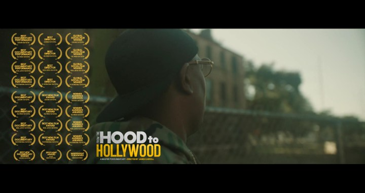 """THE INSPIRING UNTOLD MASTER P DOCUMENTARY """"FROM THE HOOD TO HOLLYWOOD"""" (TRAILER)"""
