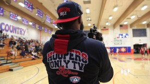 "Hoopers Only ""The Hype Is Real"" Watch Live Streaming Basketball Action"