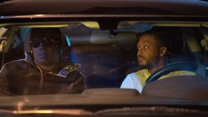 Master P And Romeo Detail The Ups And Downs Of Entrepreneurship In 'I Got The Hook Up-2'