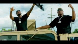 "MASTER P HIT SONG ""GONE"" FEATURING JEEZY IS THE FIRST MUSIC VIDEO TO THE ""I GOT THE HOOK UP 2"" HIT MOVIE SOUNDTRACK AVAILABLE NOW"