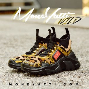 Master P saw a problem in the sneaker business, and he's solving it with MoneYatti!