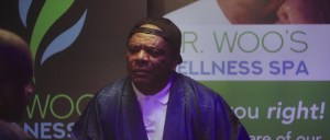 "RIP John Witherspoon The Star of the Movie ""I GOT THE HOOK UP 2"""