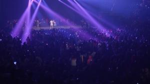 MASTER P NO LIMIT REUNION TOUR SELLS OUT IN ST. LOUIS IT WAS A REAL CELEBRATION