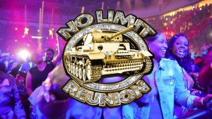 Get Ready for the NO LIMIT CELEBRATION in CHICAGO SAT NOV 30TH