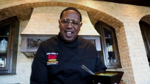 MASTER P IS TAKING OVER THE NOODLE BUSINESS WITH RAP SNACKS RAP NOODLES