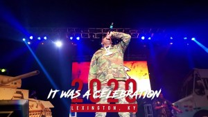 MASTER P AND THE NO LIMIT SOLDIERS ROCK LEXINGTON, KY
