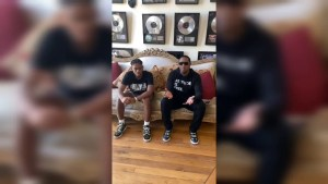 Master P Says 14 year old Semaj Miller Could've been the next LeBron James